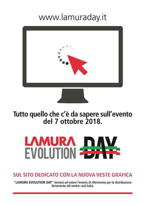 news_Sito Web Lamura Day
